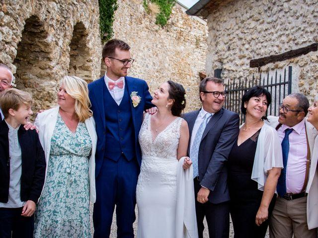 Le mariage de Mathieu et Cloé à Reims, Marne 10