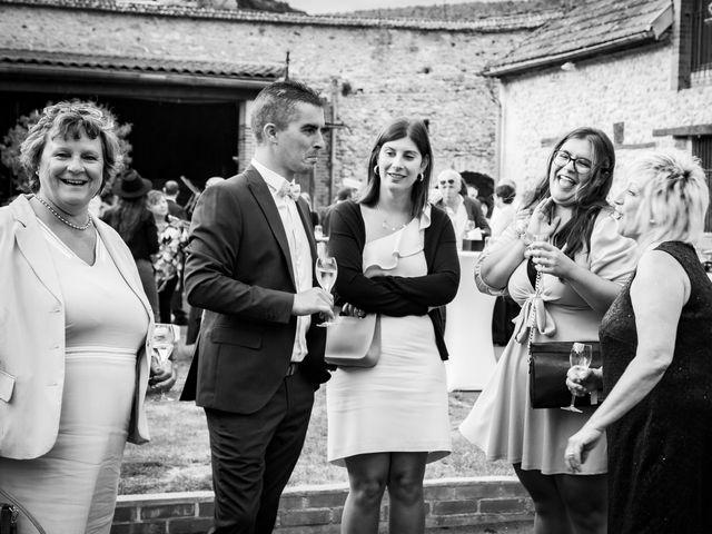 Le mariage de Mathieu et Cloé à Reims, Marne 13