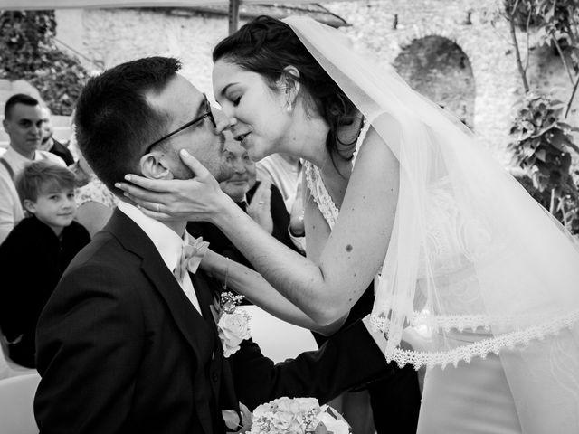 Le mariage de Mathieu et Cloé à Reims, Marne 27