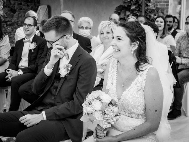 Le mariage de Mathieu et Cloé à Reims, Marne 31