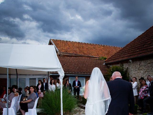 Le mariage de Mathieu et Cloé à Reims, Marne 33