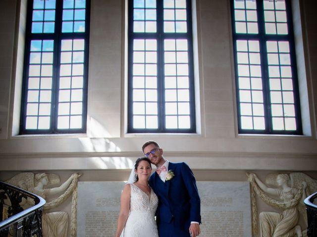 Le mariage de Mathieu et Cloé à Reims, Marne 37