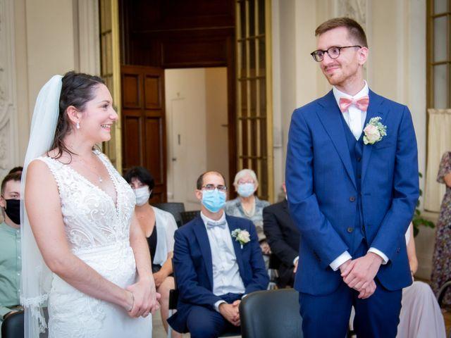 Le mariage de Mathieu et Cloé à Reims, Marne 39