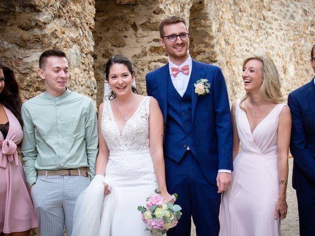 Le mariage de Mathieu et Cloé à Reims, Marne 42