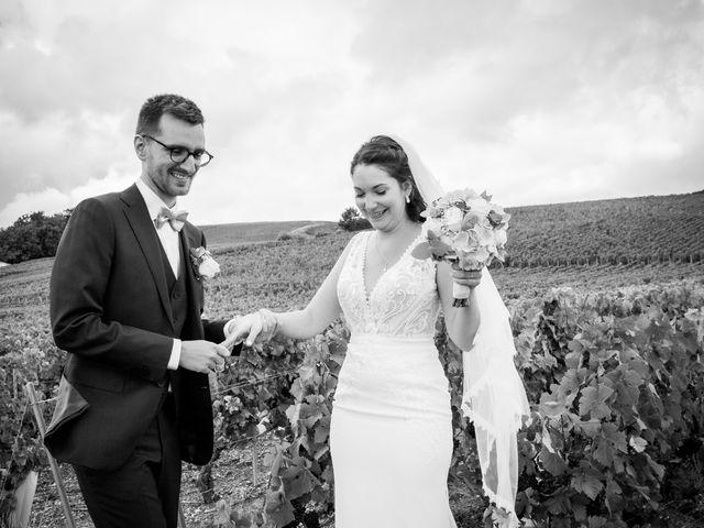 Le mariage de Mathieu et Cloé à Reims, Marne 46