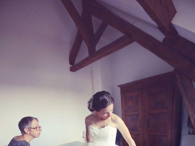 Le mariage de Alexandre et Charlotte à Chilleurs-aux-Bois, Loiret 10