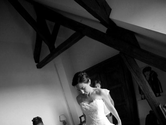 Le mariage de Alexandre et Charlotte à Chilleurs-aux-Bois, Loiret 12