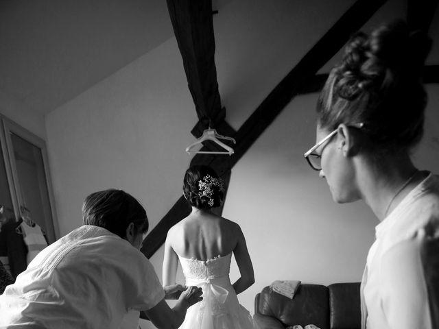 Le mariage de Alexandre et Charlotte à Chilleurs-aux-Bois, Loiret 14