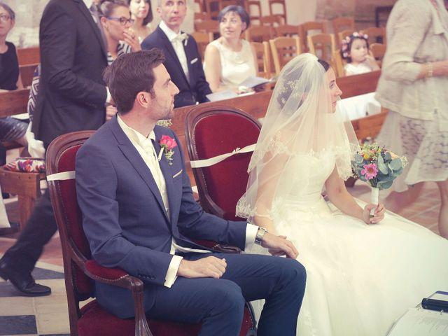 Le mariage de Alexandre et Charlotte à Chilleurs-aux-Bois, Loiret 19