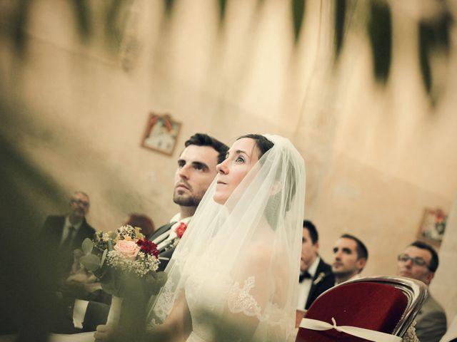 Le mariage de Alexandre et Charlotte à Chilleurs-aux-Bois, Loiret 20