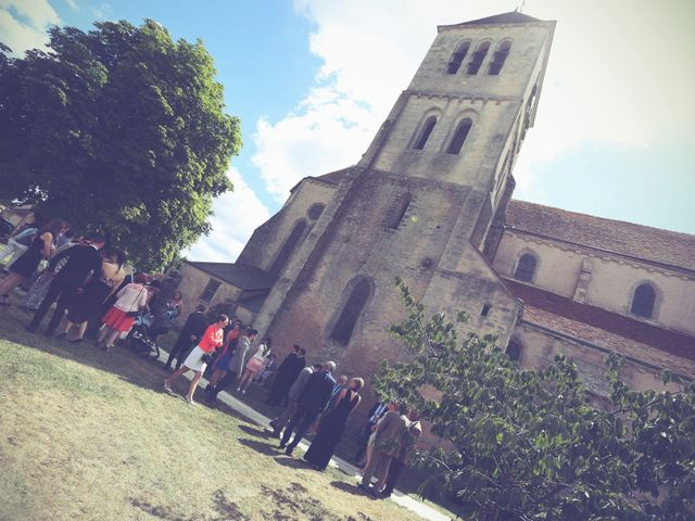 Le mariage de Alexandre et Charlotte à Chilleurs-aux-Bois, Loiret 22