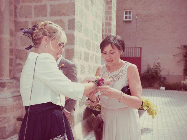 Le mariage de Alexandre et Charlotte à Chilleurs-aux-Bois, Loiret 27