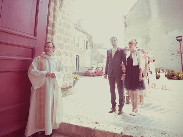 Le mariage de Alexandre et Charlotte à Chilleurs-aux-Bois, Loiret 29