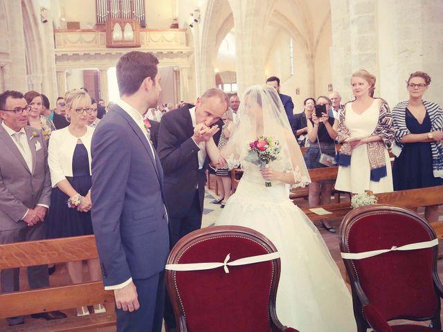 Le mariage de Alexandre et Charlotte à Chilleurs-aux-Bois, Loiret 31