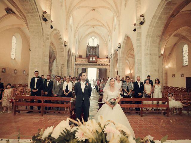 Le mariage de Alexandre et Charlotte à Chilleurs-aux-Bois, Loiret 32