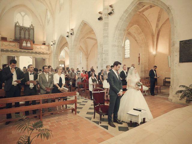 Le mariage de Alexandre et Charlotte à Chilleurs-aux-Bois, Loiret 33