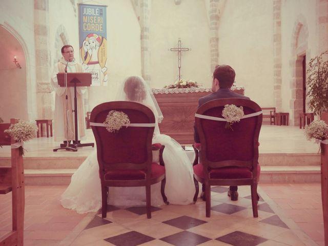 Le mariage de Alexandre et Charlotte à Chilleurs-aux-Bois, Loiret 34