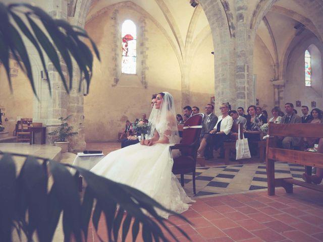 Le mariage de Alexandre et Charlotte à Chilleurs-aux-Bois, Loiret 35