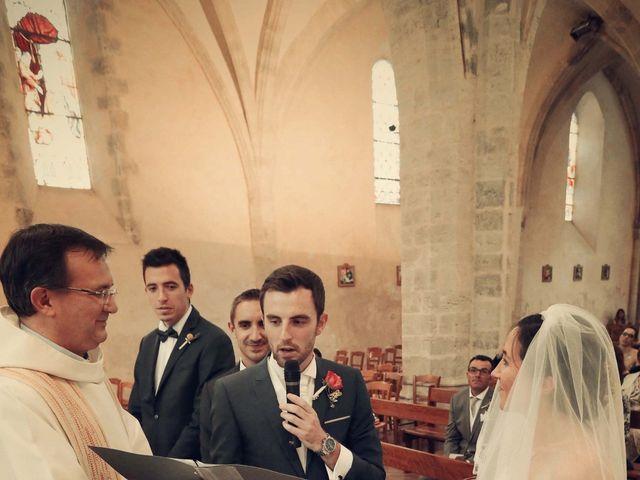 Le mariage de Alexandre et Charlotte à Chilleurs-aux-Bois, Loiret 37