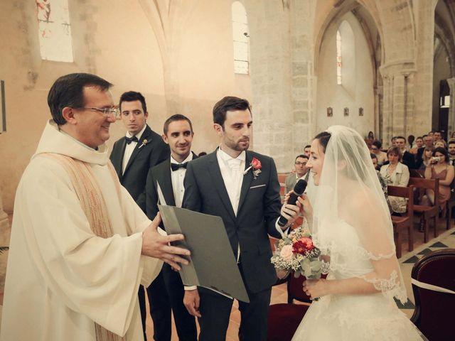 Le mariage de Alexandre et Charlotte à Chilleurs-aux-Bois, Loiret 38