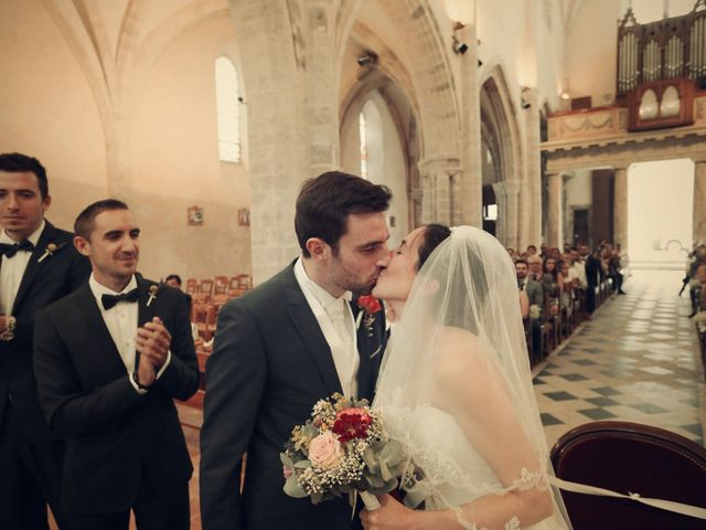 Le mariage de Alexandre et Charlotte à Chilleurs-aux-Bois, Loiret 39