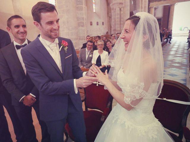 Le mariage de Alexandre et Charlotte à Chilleurs-aux-Bois, Loiret 40