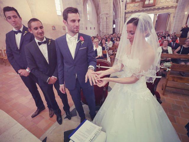 Le mariage de Alexandre et Charlotte à Chilleurs-aux-Bois, Loiret 41