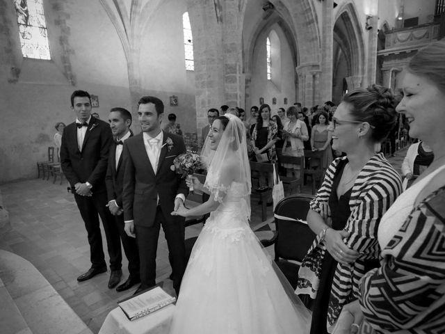 Le mariage de Alexandre et Charlotte à Chilleurs-aux-Bois, Loiret 42