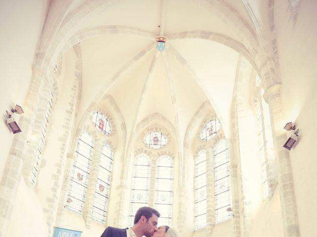 Le mariage de Alexandre et Charlotte à Chilleurs-aux-Bois, Loiret 43