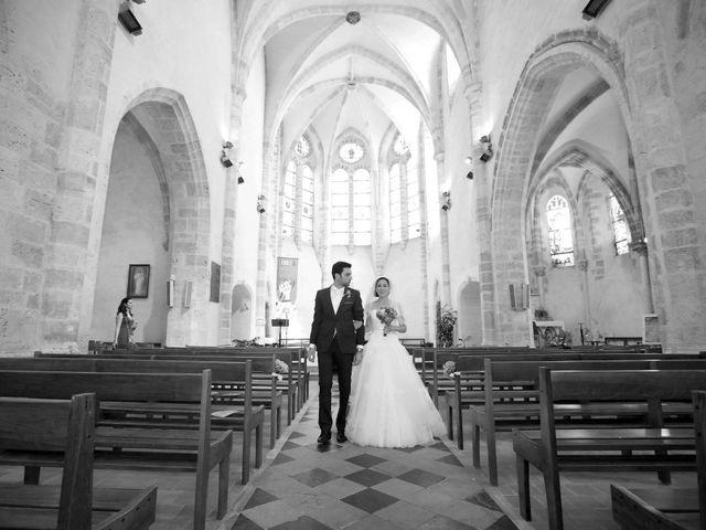 Le mariage de Alexandre et Charlotte à Chilleurs-aux-Bois, Loiret 44