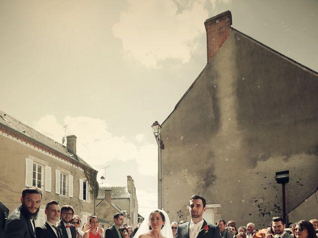 Le mariage de Alexandre et Charlotte à Chilleurs-aux-Bois, Loiret 49
