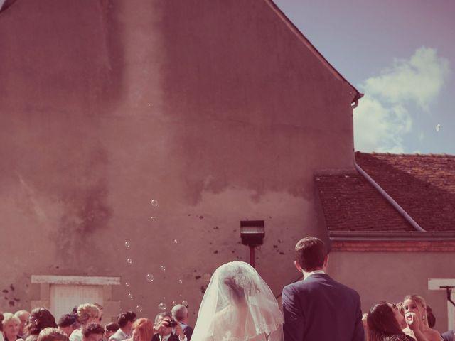 Le mariage de Alexandre et Charlotte à Chilleurs-aux-Bois, Loiret 50