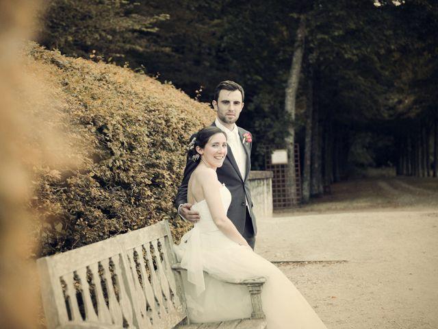 Le mariage de Alexandre et Charlotte à Chilleurs-aux-Bois, Loiret 51