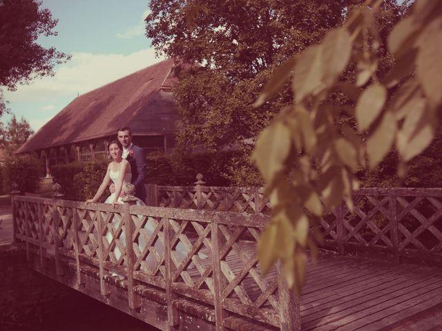 Le mariage de Alexandre et Charlotte à Chilleurs-aux-Bois, Loiret 52