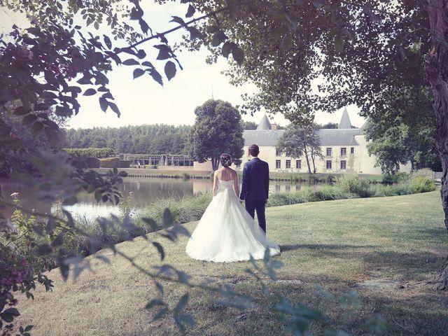 Le mariage de Alexandre et Charlotte à Chilleurs-aux-Bois, Loiret 54