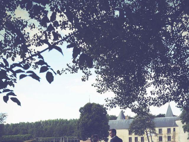 Le mariage de Alexandre et Charlotte à Chilleurs-aux-Bois, Loiret 55