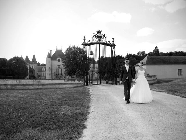 Le mariage de Alexandre et Charlotte à Chilleurs-aux-Bois, Loiret 56