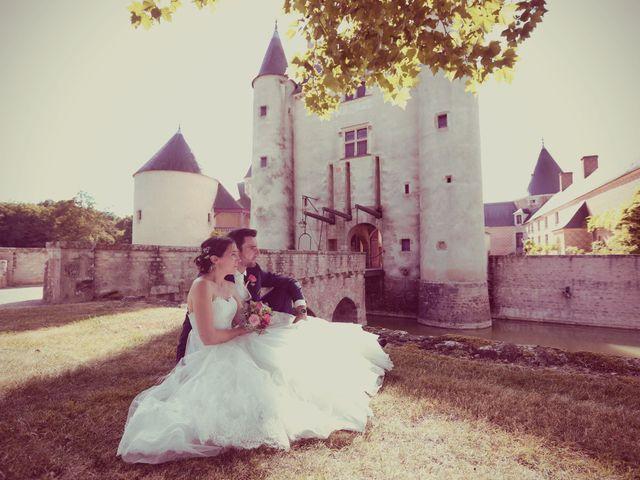 Le mariage de Alexandre et Charlotte à Chilleurs-aux-Bois, Loiret 57