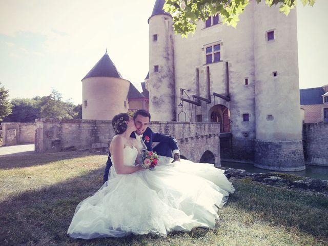 Le mariage de Alexandre et Charlotte à Chilleurs-aux-Bois, Loiret 58