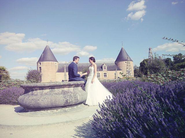 Le mariage de Alexandre et Charlotte à Chilleurs-aux-Bois, Loiret 62