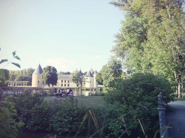 Le mariage de Alexandre et Charlotte à Chilleurs-aux-Bois, Loiret 68