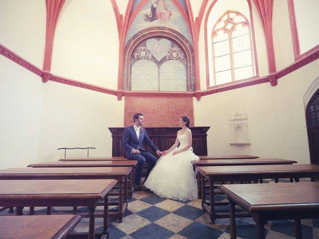 Le mariage de Alexandre et Charlotte à Chilleurs-aux-Bois, Loiret 73