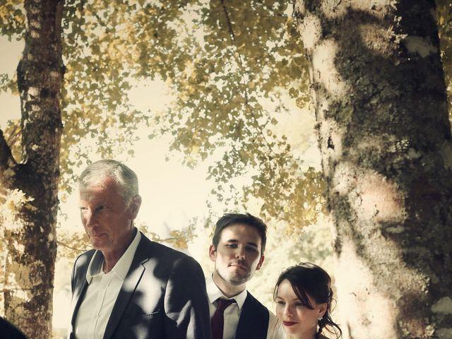 Le mariage de Alexandre et Charlotte à Chilleurs-aux-Bois, Loiret 78