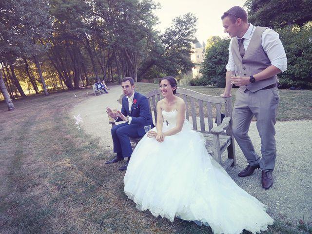 Le mariage de Alexandre et Charlotte à Chilleurs-aux-Bois, Loiret 88