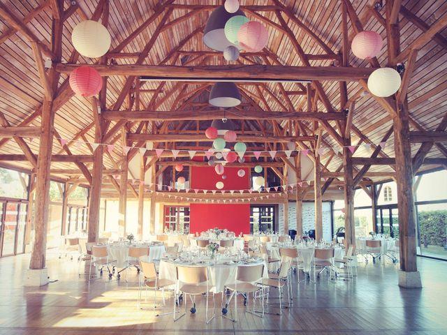 Le mariage de Alexandre et Charlotte à Chilleurs-aux-Bois, Loiret 95
