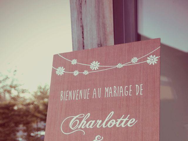Le mariage de Alexandre et Charlotte à Chilleurs-aux-Bois, Loiret 98