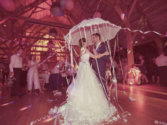 Le mariage de Alexandre et Charlotte à Chilleurs-aux-Bois, Loiret 110