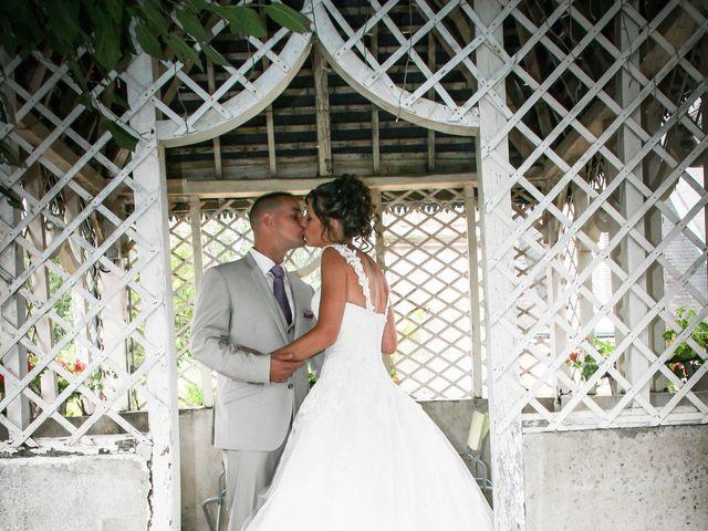 Le mariage de Rémi et Mélanie à Tauxigny, Indre-et-Loire 5