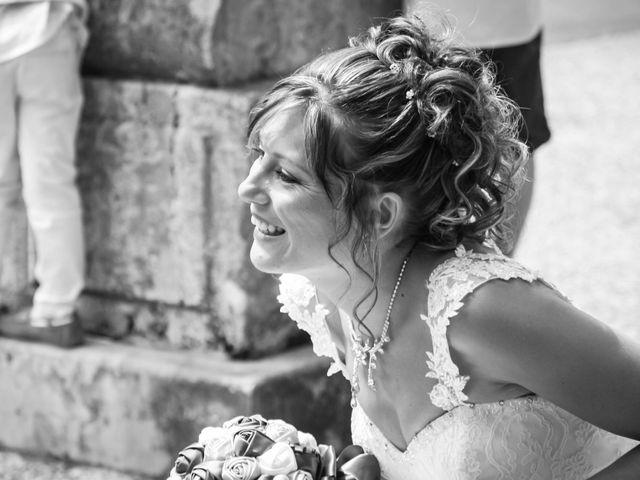 Le mariage de Rémi et Mélanie à Tauxigny, Indre-et-Loire 15
