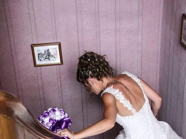 Le mariage de Rémi et Mélanie à Tauxigny, Indre-et-Loire 18